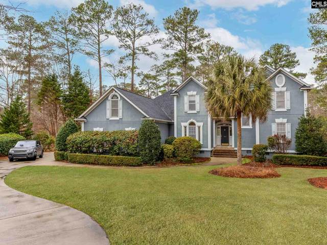 424 Old Course Loop, Blythewood, SC 29016 (MLS #510645) :: EXIT Real Estate Consultants