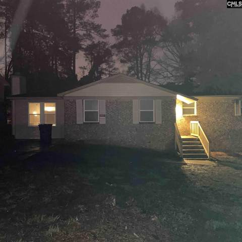 412 Saddlefield Road, Columbia, SC 29203 (MLS #510650) :: Resource Realty Group