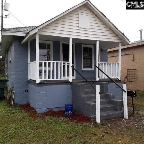 3129 Carver Street, Columbia, SC 29203 (MLS #510651) :: Home Advantage Realty, LLC