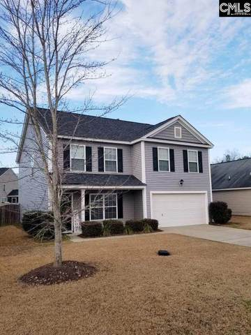 109 Baltic Court, Chapin, SC 29036 (MLS #510660) :: NextHome Specialists