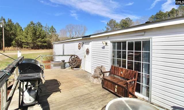 500 Old Congaree Run, Eastover, SC 29044 (MLS #510664) :: Home Advantage Realty, LLC