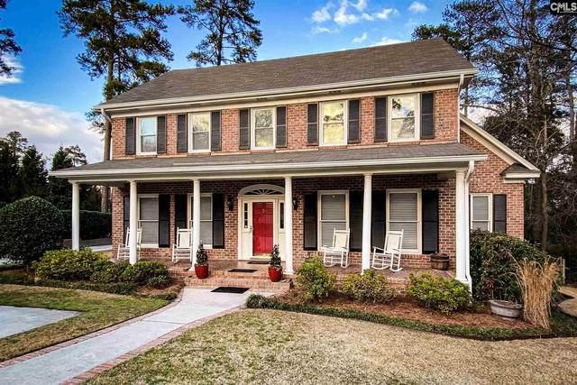 19 Huntwick Court, Columbia, SC 29206 (MLS #510681) :: Fabulous Aiken Homes