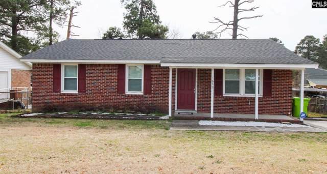 1630 Faraway Drive, Columbia, SC 29223 (MLS #510688) :: The Olivia Cooley Group at Keller Williams Realty