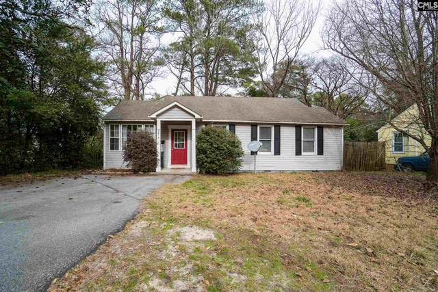 3815 Barwick Street, Columbia, SC 29205 (MLS #510699) :: EXIT Real Estate Consultants