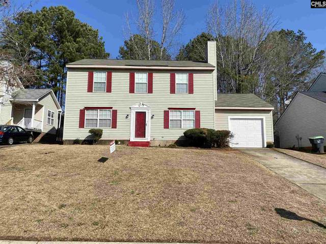 667 Rapids, Columbia, SC 29212 (MLS #510715) :: The Olivia Cooley Group at Keller Williams Realty