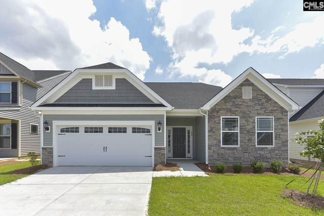 136 Hadleigh Drive, Lexington, SC 29072 (MLS #510717) :: Metro Realty Group