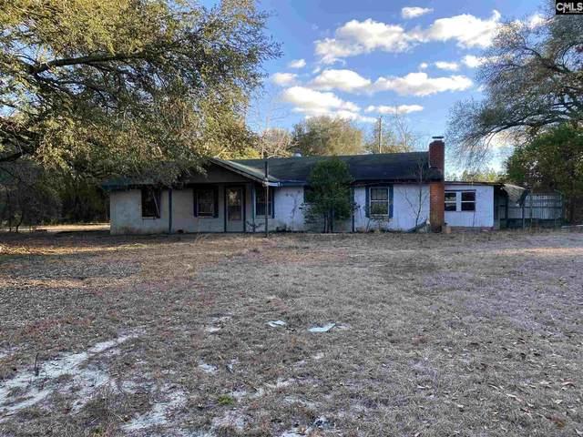 232 Cassie Road, Leesville, SC 29070 (MLS #510754) :: EXIT Real Estate Consultants