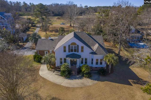 315 Porth Circle, Lexington, SC 29072 (MLS #510762) :: EXIT Real Estate Consultants