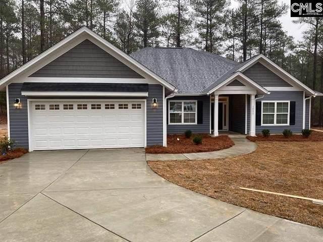 2006 Legrand Road, Columbia, SC 29223 (MLS #510777) :: EXIT Real Estate Consultants