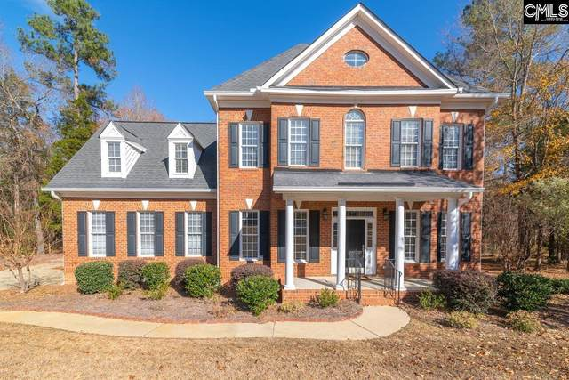 104 Dutchfork Creek Trail, Irmo, SC 29063 (MLS #510807) :: EXIT Real Estate Consultants