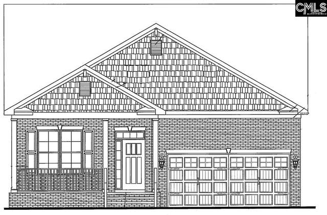 408 Wagner Trail, Columbia, SC 29229 (MLS #510813) :: Resource Realty Group