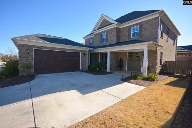 214 Otter Passage Road, Lexington, SC 29072 (MLS #510814) :: Home Advantage Realty, LLC