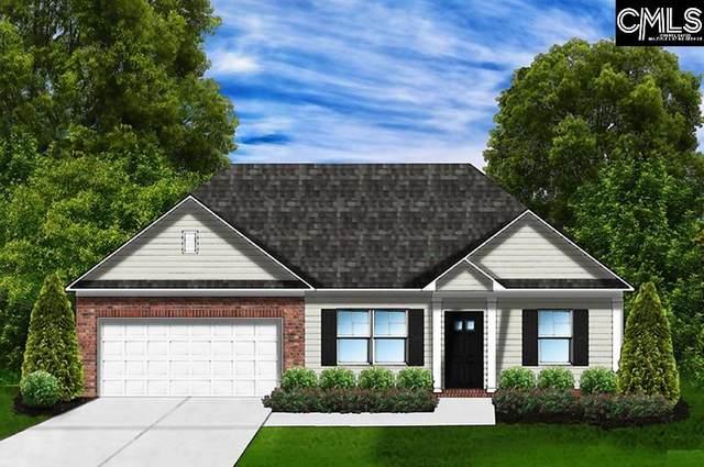 633 Hidden Pond Court, Columbia, SC 29212 (MLS #510830) :: EXIT Real Estate Consultants
