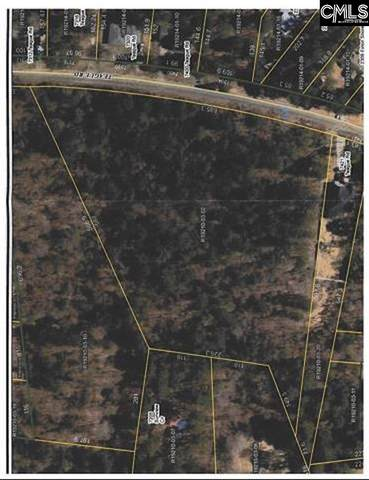 2421 Teague Road Lot B, Columbia, SC 29209 (MLS #510881) :: NextHome Specialists