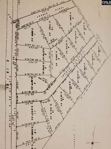 701 Tenth Street 1 #1, McBee, SC 29101 (MLS #510886) :: Fabulous Aiken Homes