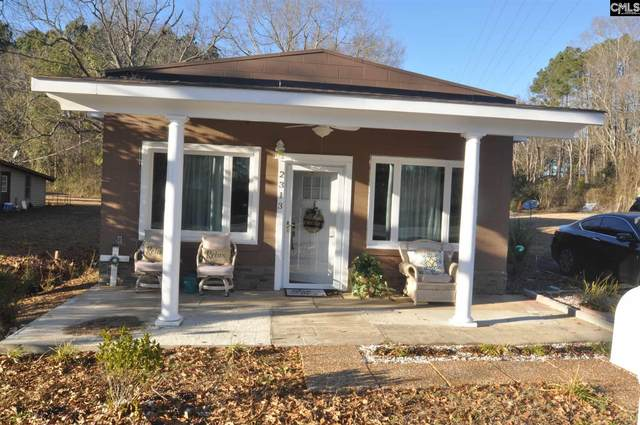 2313 Johnstone Street, Newberry, SC 29108 (MLS #510888) :: The Olivia Cooley Group at Keller Williams Realty