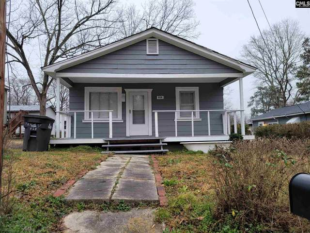 828 Taylor Street, Newberry, SC 29108 (MLS #510931) :: The Olivia Cooley Group at Keller Williams Realty