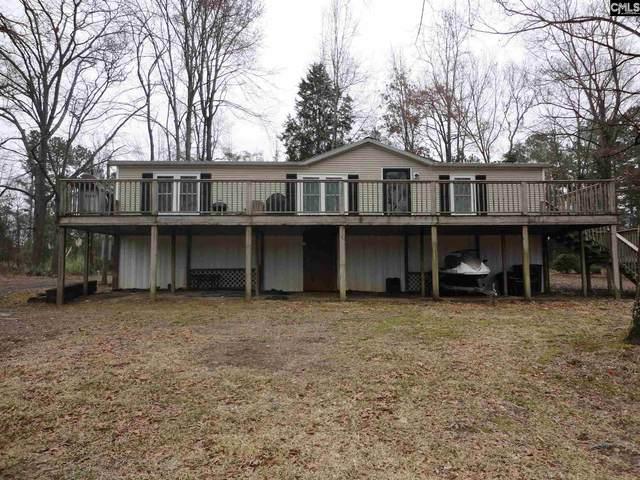1608 Blackgum Lane, Ridgeway, SC 29130 (MLS #510953) :: EXIT Real Estate Consultants