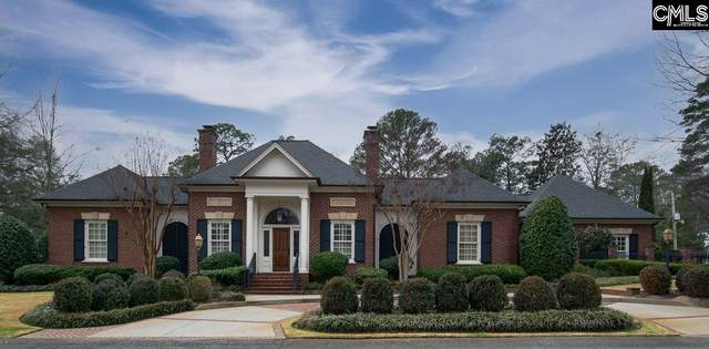 1657 Belmont Drive, Columbia, SC 29206 (MLS #510973) :: EXIT Real Estate Consultants