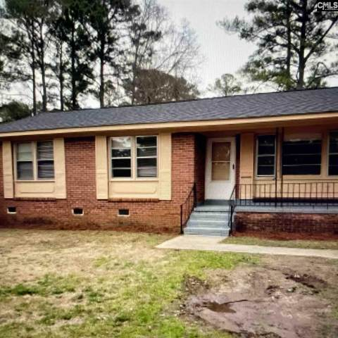 4345 Candlelite Drive, Columbia, SC 29209 (MLS #510979) :: Resource Realty Group