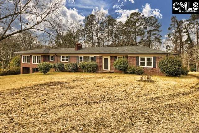 2045 Mower, Newberry, SC 29108 (MLS #510991) :: The Olivia Cooley Group at Keller Williams Realty