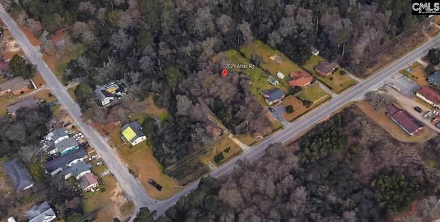 2029 Atlas Road, Columbia, SC 29209 (MLS #510999) :: EXIT Real Estate Consultants