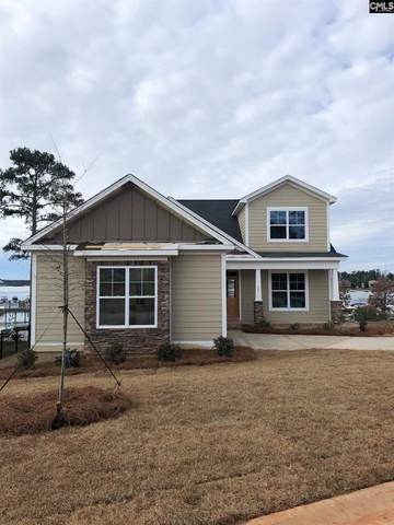 321 Ellwood Lane, Chapin, SC 29036 (MLS #511017) :: EXIT Real Estate Consultants