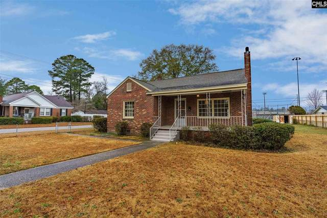 638 Lafayette Avenue, Cayce, SC 29033 (MLS #511022) :: Resource Realty Group