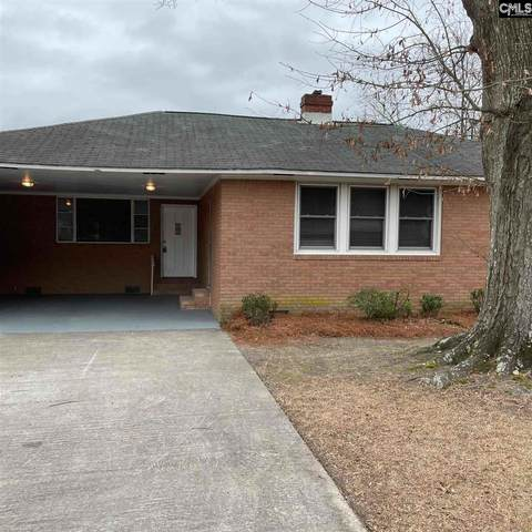 2313 Westview Drive, Cayce, SC 29033 (MLS #511039) :: Resource Realty Group