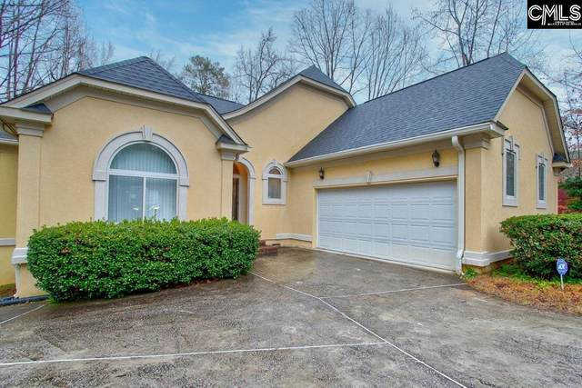 1758 Holly Hill Drive, West Columbia, SC 29169 (MLS #511040) :: NextHome Specialists