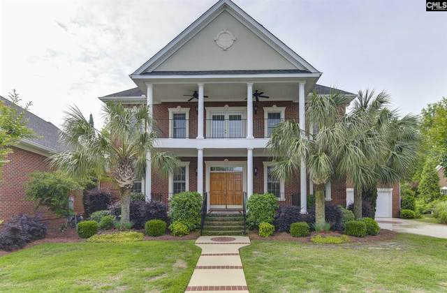307 Pilgrim Point Court, Lexington, SC 29072 (MLS #511043) :: The Olivia Cooley Group at Keller Williams Realty