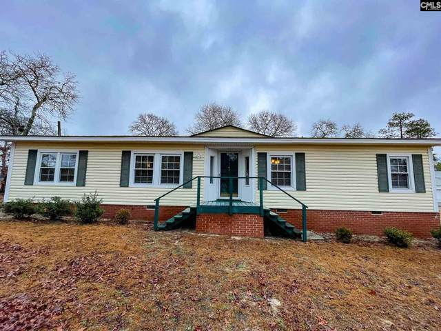 5123 Backman Avenue, Lexington, SC 29073 (MLS #511057) :: Fabulous Aiken Homes