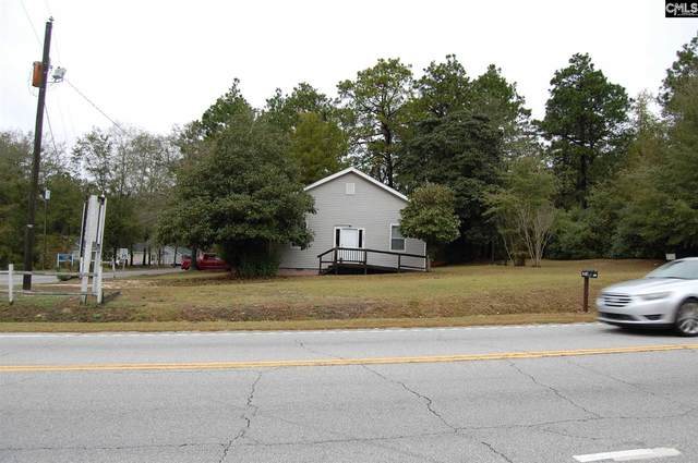 1646 Highway #1 South, Lugoff, SC 29078 (MLS #511062) :: The Latimore Group