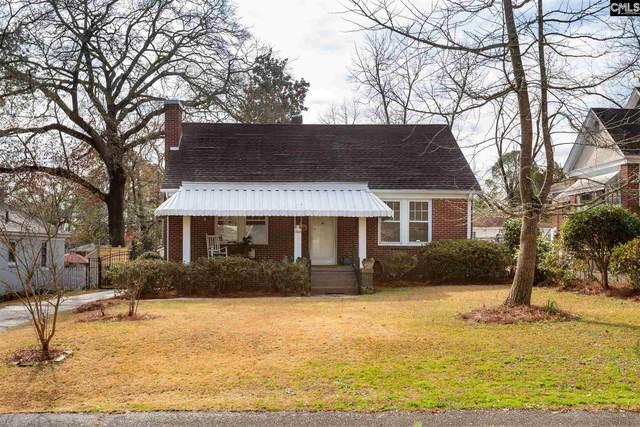 3808 Wilmot Avenue, Columbia, SC 29205 (MLS #511066) :: Home Advantage Realty, LLC
