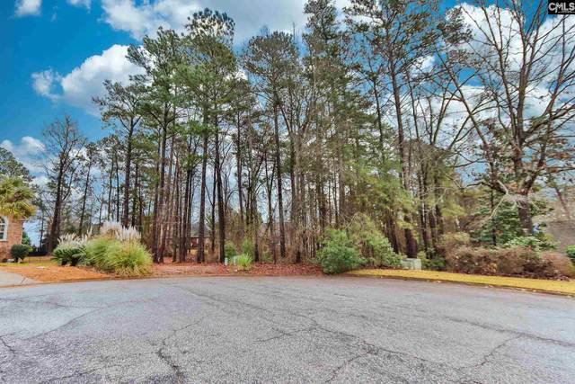 107 Lake Forest Trail, Chapin, SC 29036 (MLS #511090) :: NextHome Specialists