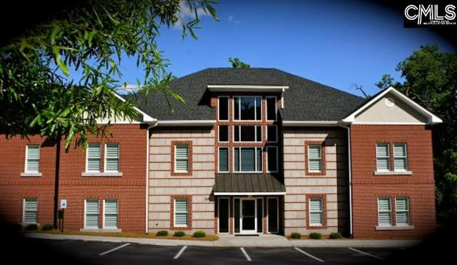 203 West Main Street F6, Lexington, SC 29072 (MLS #511091) :: The Latimore Group