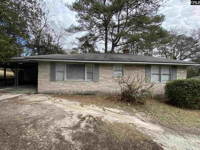 3236 N Beltline Boulevard, Columbia, SC 29204 (MLS #511098) :: Fabulous Aiken Homes