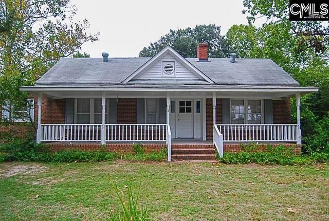 5064 Fish Hatchery Road, Lexington, SC 29073 (MLS #511128) :: The Olivia Cooley Group at Keller Williams Realty