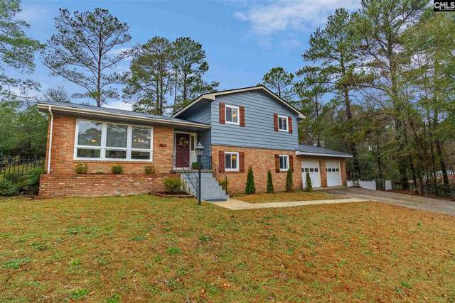 6632 Arcadia Woods Road, Columbia, SC 29206 (MLS #511141) :: Resource Realty Group