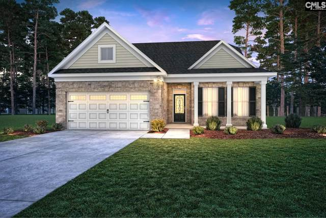 470 Club View Drive, Elgin, SC 29045 (MLS #511158) :: EXIT Real Estate Consultants