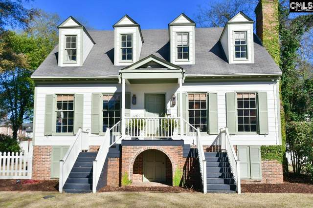 100 William And Mary Court, Columbia, SC 29205 (MLS #511163) :: The Olivia Cooley Group at Keller Williams Realty