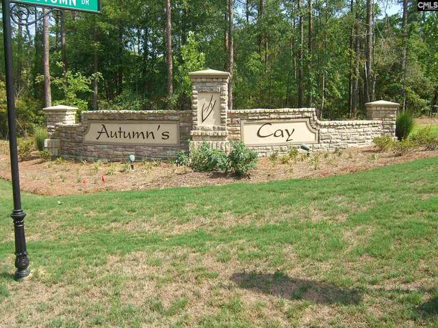 Lot 43 Red Leaf Court, Prosperity, SC 29127 (MLS #511167) :: EXIT Real Estate Consultants