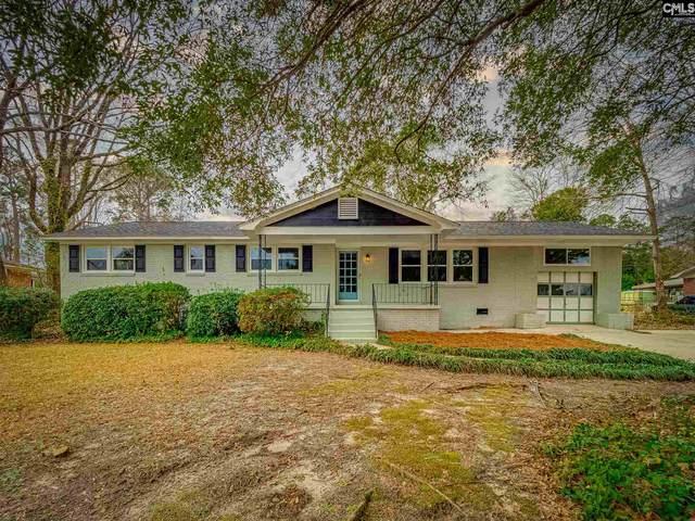 7309 Venus Road, Columbia, SC 29209 (MLS #511180) :: EXIT Real Estate Consultants