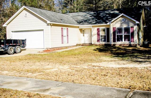 8 Olive Branch Court, Elgin, SC 29045 (MLS #511185) :: NextHome Specialists