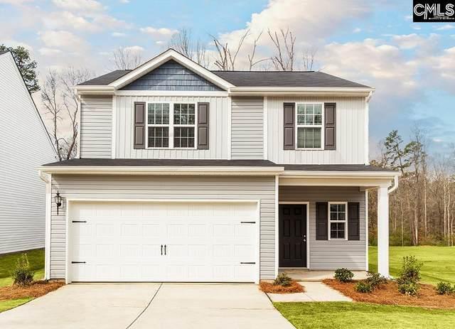 932 Turkey Berry Lane, Gilbert, SC 29054 (MLS #511202) :: EXIT Real Estate Consultants