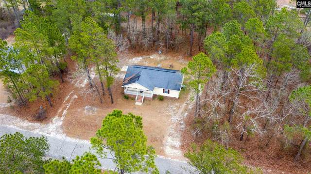 434 Pine Crest Street, Camden, SC 29020 (MLS #511207) :: The Olivia Cooley Group at Keller Williams Realty