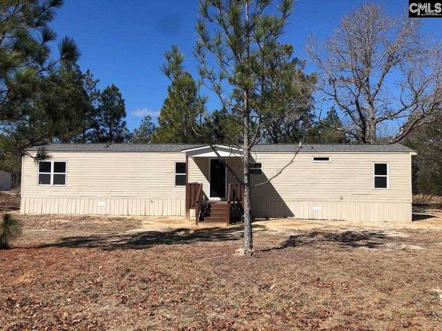 403 & 407 Naomi Drive, Gaston, SC 29053 (MLS #511208) :: EXIT Real Estate Consultants