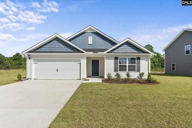 1618 Hidden Garden Lane, Gilbert, SC 29054 (MLS #511209) :: EXIT Real Estate Consultants