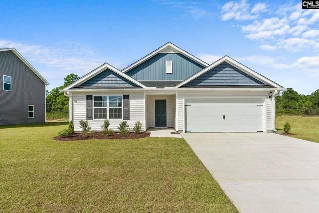 1610 Hidden Garden Lane, Gilbert, SC 29054 (MLS #511211) :: EXIT Real Estate Consultants