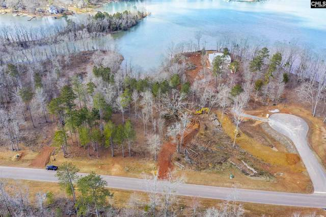 Lot 13 Longview Drive #13, Leesville, SC 29070 (MLS #511223) :: The Olivia Cooley Group at Keller Williams Realty